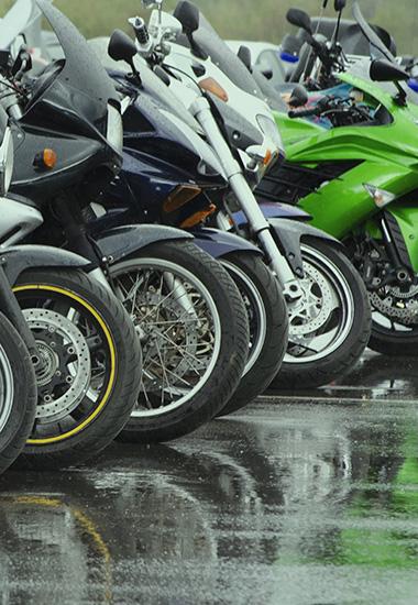Que moto elegir